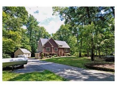 Single Family for sales at 7 N. Washington St  Norton, Massachusetts 02766 United States