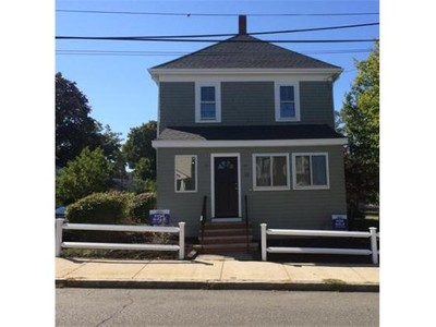 Single Family for sales at 22 Wheelock St  Winthrop, Massachusetts 02152 United States