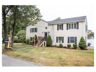 Single Family for sales at 3 Elm Ave  Burlington, Massachusetts 01803 United States