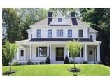 Single Family for sales at 1538 Beacon St  Newton, Massachusetts 02468 United States