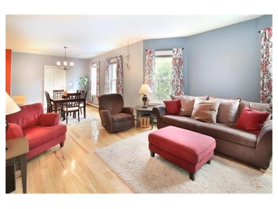 Co-op / Condo for sales at 46-48 Woodlawn Street  Boston, Massachusetts 02130 United States
