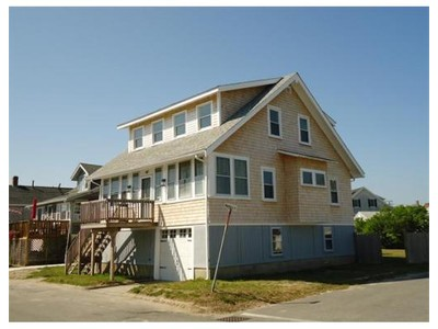 Single Family for sales at 147 Silver Beach Ave  Falmouth, Massachusetts 02556 United States