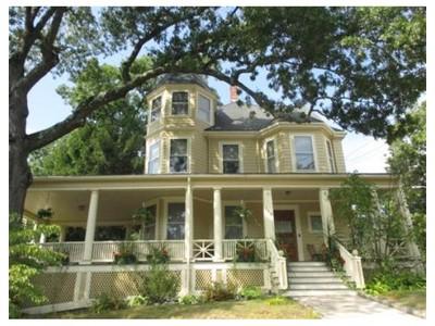 Single Family for sales at 116 Beltran Street  Malden, Massachusetts 02148 United States