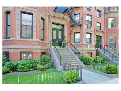 Co-op / Condo for sales at 279 Beacon Street  Boston, Massachusetts 02116 United States