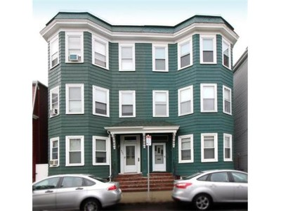 Multi Family for sales at 635 East Sixth St  Boston, Massachusetts 02127 United States