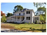 Single Family for sales at 149 Central  Concord, Massachusetts 01742 United States