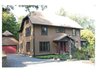 Single Family for sales at 107 Mineral St  Reading, Massachusetts 01867 United States