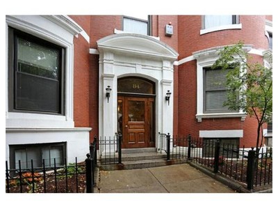 Co-op / Condo for sales at 84 Gainsborough St  Boston, Massachusetts 02115 United States