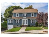 Single Family for sales at 252 Common Street  Watertown, Massachusetts 02472 United States