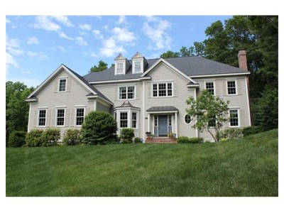 Single Family for sales at 35a South St  Natick, Massachusetts 01760 United States