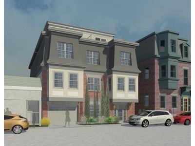 Condominium for sales at 269 Emerson  Street, #4  Boston, Massachusetts 02127 United States