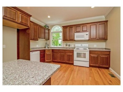 Single Family for sales at 33 Temple St.  Abington, Massachusetts 02351 United States