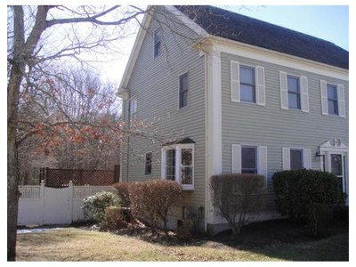 Single Family for sales at 192 Fairways Edge Dr  Marshfield, Massachusetts 02050 United States