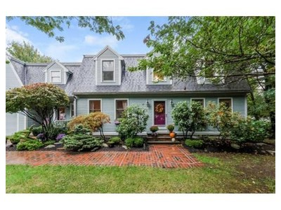 Single Family for sales at 59 Middlebury Ln  Beverly, Massachusetts 01915 United States