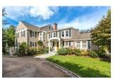 Single Family for sales at 147 Hillside St  Milton, Massachusetts 02186 United States