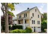 Single Family for sales at 69 Sturges Street  Medford, Massachusetts 02155 United States