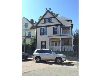 Multi Family for sales at 53 Clifton St  Boston, Massachusetts 02125 United States