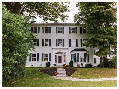 Multi Family for sales at 93 Main St  Topsfield, Massachusetts 01983 United States