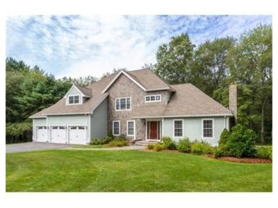 Single Family for sales at 13 Donovan Drive  Bedford, Massachusetts 01730 United States