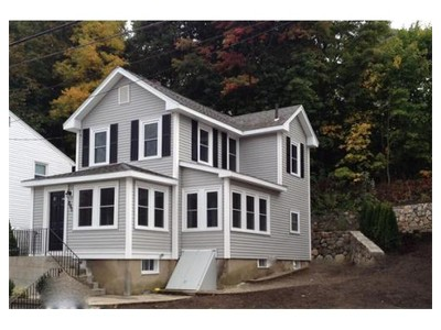 Single Family for sales at 260 College Farm Road  Waltham, Massachusetts 02453 United States