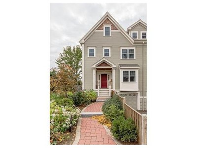 Co-op / Condo for sales at 6 Charles St.  Newton, Massachusetts 02461 United States