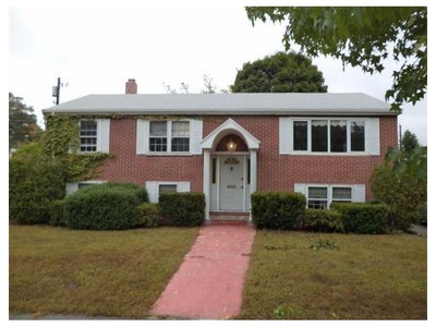 Single Family for sales at 87 Danny Rd  Boston, Massachusetts 02136 United States