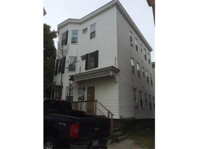 Multi Family for sales at 15 Shepherd Ave  Boston, Massachusetts 02115 United States