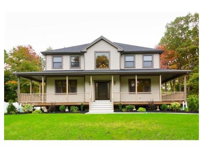 Single Family for sales at 78 Oak Road  Canton, Massachusetts 02021 United States