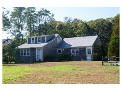 Single Family for sales at 279 Crowell Rd  Chatham, Massachusetts 02633 United States