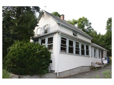 Single Family for sales at 469 Neponset St  Canton, Massachusetts 02021 United States