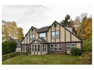 Single Family for sales at 284 Pond St  Boston, Massachusetts 02130 United States