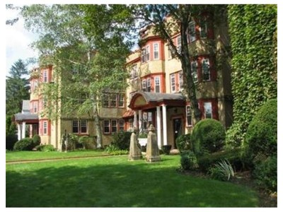 Co-op / Condo for sales at 601 Franklin Street  Melrose, Massachusetts 02176 United States