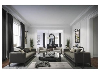 Condominium for sales at 448 Beacon Street  Boston, Massachusetts 02115 United States