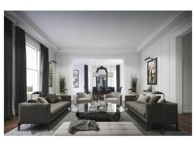 Condominium for  at 448 Beacon Street #3  Boston, Massachusetts 02115 United States
