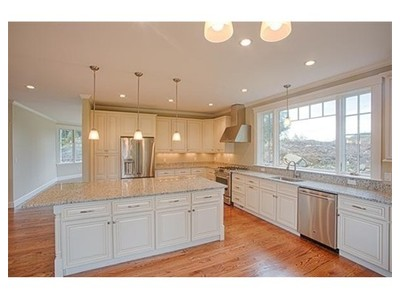 Single Family for sales at 42 Whitehall Cir  Beverly, Massachusetts 01915 United States