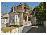 Single Family for sales at 7 Linwood St  Boston, Massachusetts 02136 United States