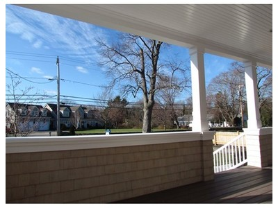 Single Family for sales at 582 Hatherly Road  Scituate, Massachusetts 02066 United States
