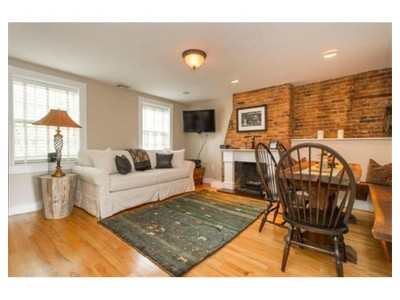 Co-op / Condo for sales at 17 Melrose St  Boston, Massachusetts 02116 United States