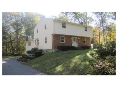 Single Family for sales at 79 Richardson Ave  Attleboro, Massachusetts 02703 United States