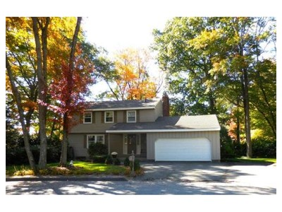 Single Family for sales at 58 Pillings Pond Rd  Lynnfield, Massachusetts 01940 United States