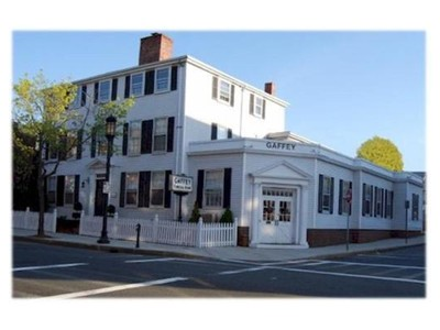 Commercial for sales at 43 High St  Medford, Massachusetts 02155 United States