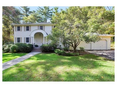 Single Family for sales at 4 Willis Holden Dr  Acton, Massachusetts 01720 United States