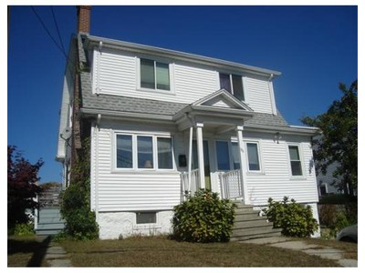 Single Family for sales at 96 North Bayfield Road  Quincy, Massachusetts 02171 United States
