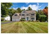 Single Family for sales at 24 Battle Flagg Road  Bedford, Massachusetts 01730 United States
