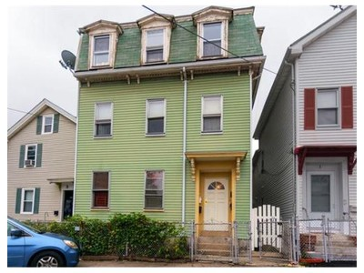 Multi Family for sales at 2 Wyman Pl  Boston, Massachusetts 02130 United States