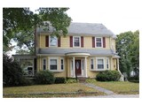 Single Family for sales at 71 Vermont St  Boston, Massachusetts 02132 United States