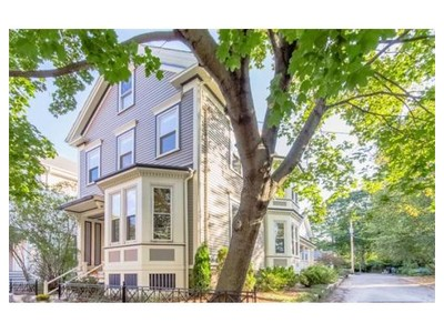 Co-op / Condo for sales at 27 Seaverns  Boston, Massachusetts 02130 United States