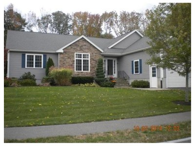 Single Family for sales at 75 Karens  Way  Raynham, Massachusetts 02767 United States