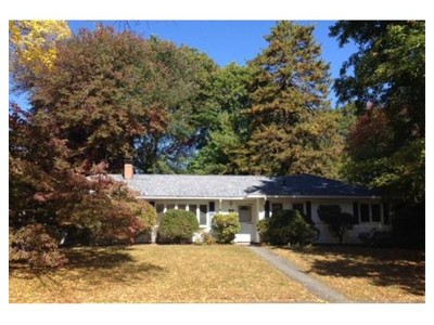 Single Family for sales at 40 Brookdale Road  Natick, Massachusetts 01760 United States