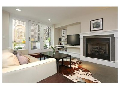 Condominium for  at 692 Tremont Street  Boston, Massachusetts 02118 United States